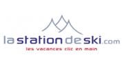 logo La station de ski