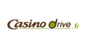 Codes promo et offres Casino Drive
