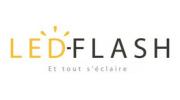 logo Led-Flash
