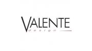 logo Valente design