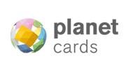 logo Planet-cards