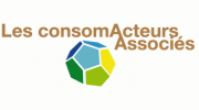 logo Les ConsomActeurs Associés
