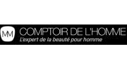 logo Comptoir de l'Homme