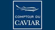 logo Comptoir du Caviar