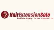 logo HairExtensionSale