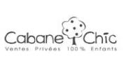 logo Cabane-Chic