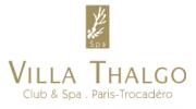 logo Spa Villa Thalgo