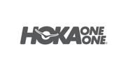 logo Hoka One One