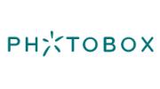 Code promo Photobox