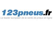 Code promo 123Pneus
