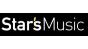 logo Star's Music