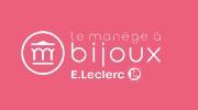 logo E.LECLERC: Le Manège à Bijoux