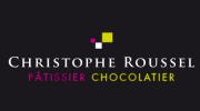 logo Christophe Roussel