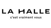 logo La Halle aux chaussures