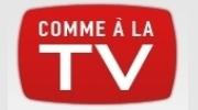 logo Comme à la TV