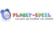 logo Planet Eveil