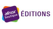 logo AFNOR - Normes - Editions