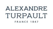 logo Alexandre Turpault