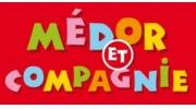 logo Medor et Compagnie