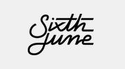 logo Sixthjune