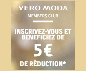 Code reduction vero moda bon plan et frais de port gratuit - Code reduction vertbaudet frais de port gratuit ...