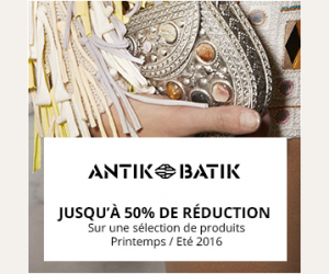 Antik Batik - 50%