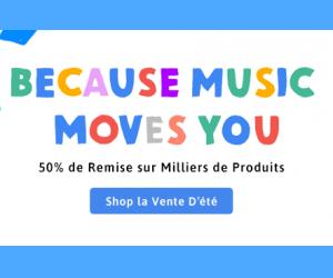 Code reduction musicroom bon plan et frais de port gratuit - Code promo willemse frais de port gratuit ...