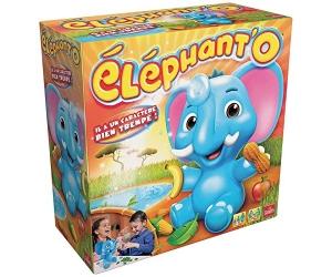 Jeu Elephant'o à -82%