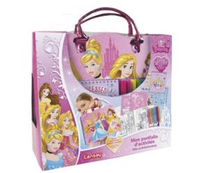 -66% le Kit loisirs créatifs Princesses
