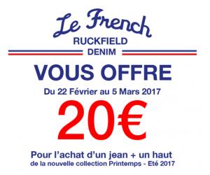 Code promo ruckfield 10 euros de reduc et frais de port - Code reduc cdiscount frais de port gratuit ...