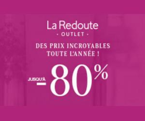 Code promo la redoute belgique bon plan et fdp gratuit - La redoute belgique soldes ...