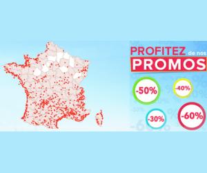 Code reduction la france du nord au sud promo frais de - Code promo la redoute frais de port offert ...