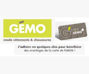 Code reduction g mo promo frais de port offert et - Code promo la redoute frais de port offert ...