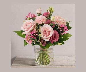 Bouquet Lili rose à 32.90 €