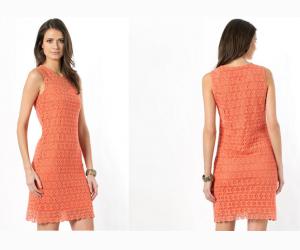 35,99 € pour la robe mi-longue Anne Weyburn