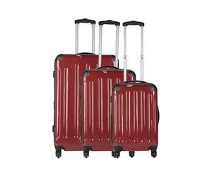 Lot de valises Nouvelle Génération à 149€99