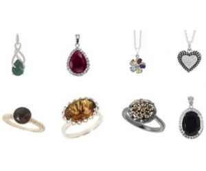 Jusqu'à 50% sur les bijoux Outlet