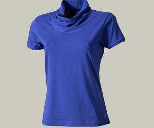 Tee–shirt manches courtes col boule dès 8.70€
