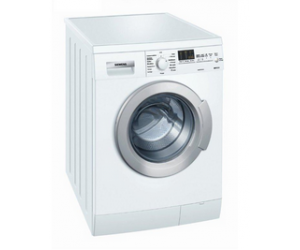 Lave linge hublot Siemens IQ 300 à 399,00€