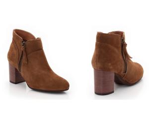 59,99 € les boots Taillissime au lieu de 99,99 €