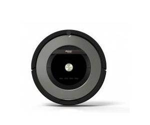 Aspirateur Robot iRobot Roomba 866 à moins 8%