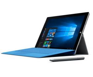 20% de rabais sur la tablette PC Microsoft