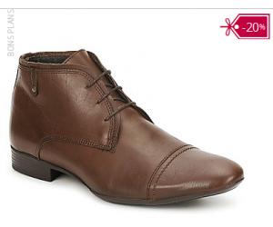 Chaussures Blaton marron à seulement 59€99 contre 74€99