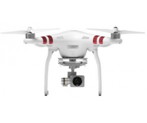 Moins 27% sur le drone DJI Phantom 3 Standard