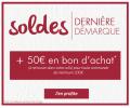 Promotion Anne de Solène