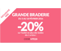 Promotion Orcanta lingerie