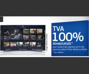 odr tva 100 rembours sur tv samsung offre de remboursement. Black Bedroom Furniture Sets. Home Design Ideas