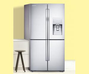 Réfrigérateur Samsung - jusque 250€ remboursé