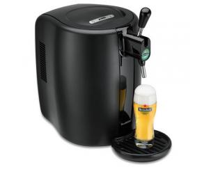 test de produit pompe bi re beertender seb. Black Bedroom Furniture Sets. Home Design Ideas