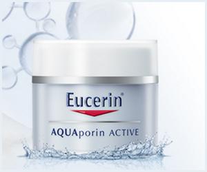 Test de produit : AquaPorin Active
